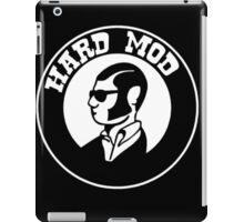 Hard Mod iPad Case/Skin