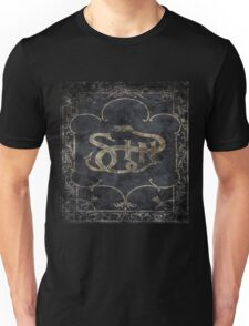 Book of Sin Unisex T-Shirt
