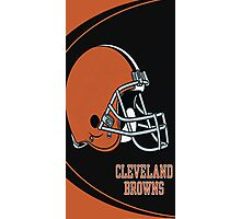 Cleveland Browns Photographic Print