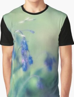Bluebells Graphic T-Shirt