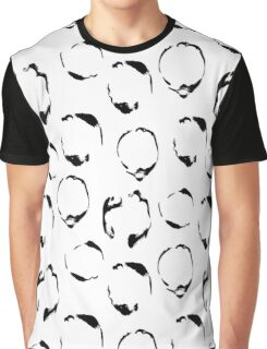Ink Fantasy. Pattern 4 Graphic T-Shirt