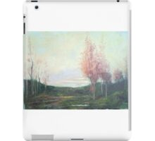 Sarno valley iPad Case/Skin