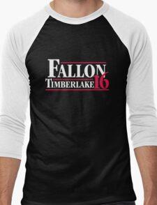 Fallon timberlake 16 Men's Baseball ¾ T-Shirt