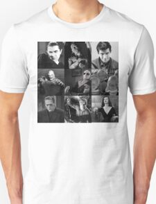 Best of Black and White Unisex T-Shirt