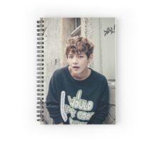 BTS V Spiral Notebook