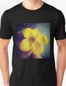 A Flower in Hand... T-Shirt