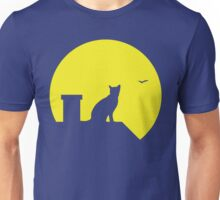 Rooftop And Memories Unisex T-Shirt