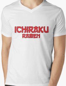ichiraku ramen Mens V-Neck T-Shirt