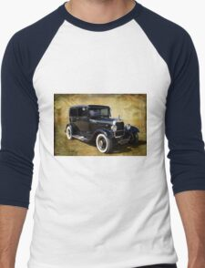 1929 Ford Men's Baseball ¾ T-Shirt