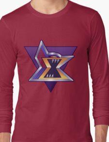 Maverick Logo Reworked Long Sleeve T-Shirt