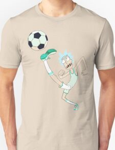 rick and ball Unisex T-Shirt