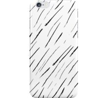 Ink Fantasy. Pattern 5 iPhone Case/Skin