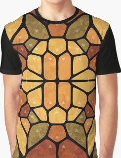 Sacred geometry - Voronoi Graphic T-Shirt