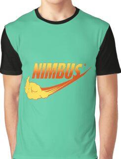Nimbus Just goku It Graphic T-Shirt