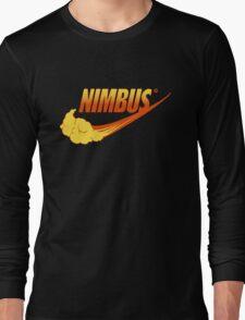 Nimbus Just goku It Long Sleeve T-Shirt