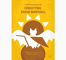 No394 My Forgetting Sarah Marshall minimal movie poster Unisex T-Shirt