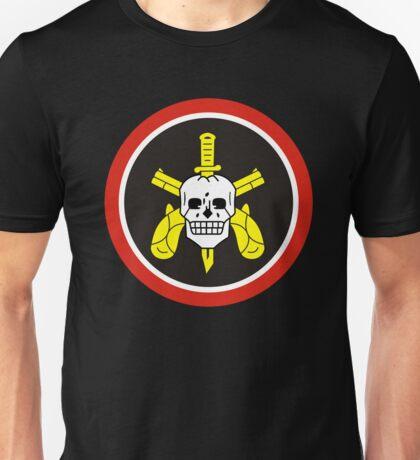 BOPE TROPA DE ELITE Unisex T-Shirt