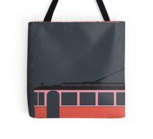 No397 My street car named desire minimal movie poster Tote Bag