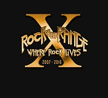 Rock on The Range 2016 Unisex T-Shirt