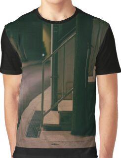 Night city Graphic T-Shirt