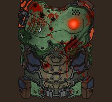 Doom Guy (Back from Hell) T-Shirt