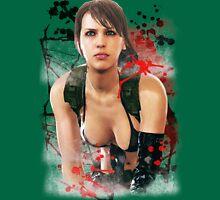 Quiet Sniper Unisex T-Shirt