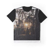 Shine a light on me Graphic T-Shirt