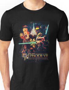 The New Kingdom Unisex T-Shirt