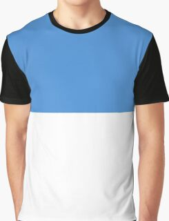 Planet of Hoth Flag Graphic T-Shirt