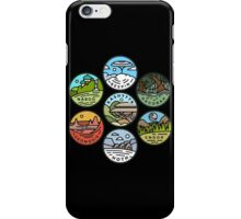 Sacred Places iPhone Case/Skin