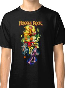 Fraggle Rock Classic T-Shirt
