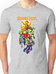 Fraggle Rock Unisex T-Shirt