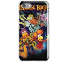 Fraggle Rock iPhone Case/Skin