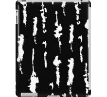 Ink Fantasy. Pattern 11 iPad Case/Skin
