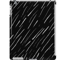 Ink Fantasy. Pattern 13 iPad Case/Skin