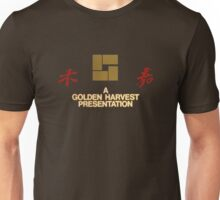 Golden Harvest Logo Unisex T-Shirt
