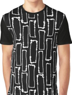 Ink Fantasy. Pattern 16 Graphic T-Shirt