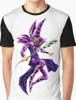 Dark Magician Graphic T-Shirt