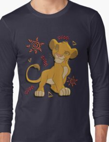Simba - The Lion King T-Shirt