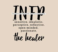 INFP - Healer - Dark Text Classic T-Shirt