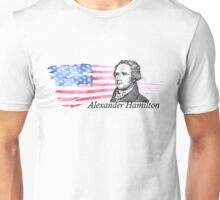 Alexander Hamilton The Musical Unisex T-Shirt