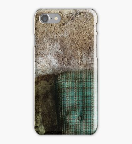 25.5.2016: Armchair's Back iPhone Case/Skin