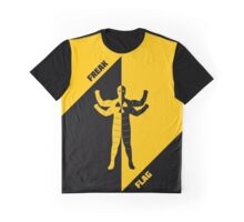 Freak Flag Graphic T-Shirt