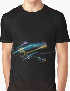 Cosmic Wind G-ARUL Graphic T-Shirt