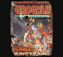 Maula War Maiden of Mars T-Shirt