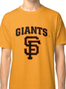 San Francisco Giants  Classic T-Shirt