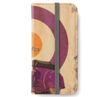 Vespa iPhone Wallet/Case/Skin
