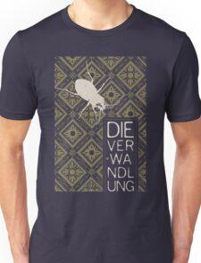 Books Collection: Kafka, The Metamorphosis Unisex T-Shirt
