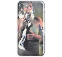 Wash your sins before you go iPhone Case/Skin