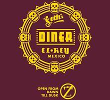 Seth's Diner, original Unisex T-Shirt